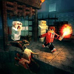 像素生存恐怖游戏