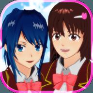校园女生模拟器2021最新版中文版