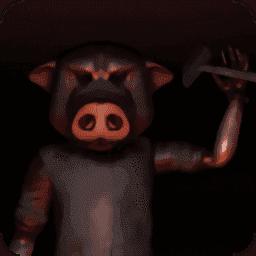 逃离恐怖猪舍正版
