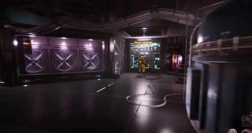 太空狼人杀3D图4
