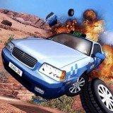 车祸救援模拟器