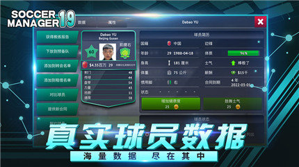 梦幻足球世界中文版图1