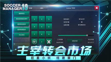 梦幻足球世界中文版图2