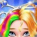 发型师时尚沙龙2