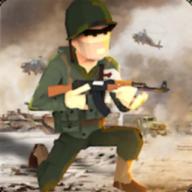 军事突击队生存英雄手游