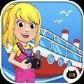 米加小镇岛屿冒险游戏安卓版