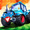 拖拉机冲刺游戏安卓版