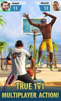 篮球明星图4