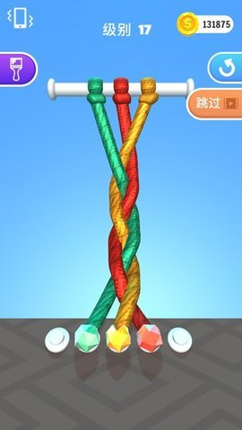 解绳能手红包版图3