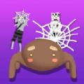 可爱的蜘蛛王游戏安卓版