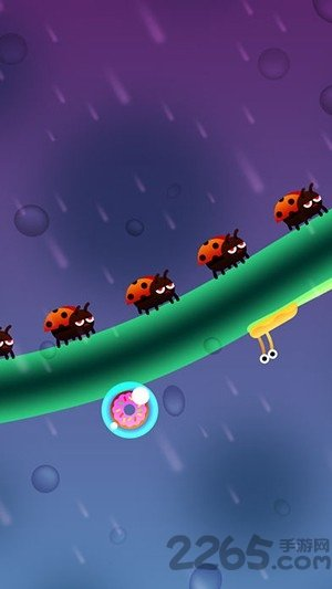 急速蜗牛图2