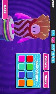糖豆人终极淘汰赛国际版图1