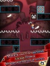 爱丽丝的反转世界图3