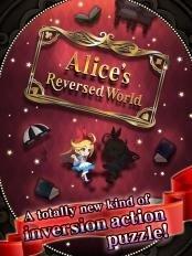 爱丽丝的反转世界图1
