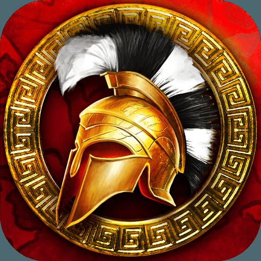 罗马时代帝国ol果盘版