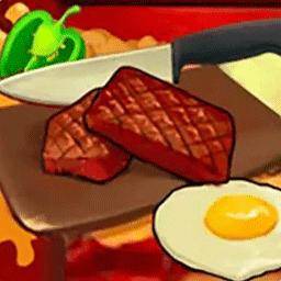 餐厅模拟经营
