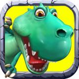 恐龙酷跑战争部落游戏九游版