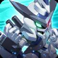 MedarotS机器人对战游戏安卓版