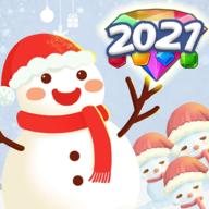 冰雪消消乐2021