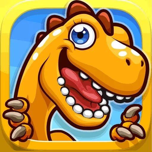 恐龙神奇宝贝变态版