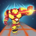 变换英雄战士游戏安卓最新版