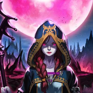 魔兽合并世界io巫师养成