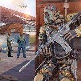 士兵突击英雄
